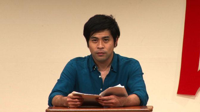 守谷日和 「ドラマの本読み」| ...